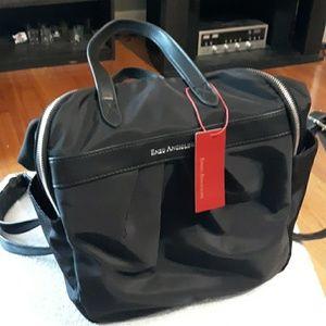NWT Enzo Angiolini Backpack